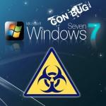 Windows 7 ed il Bug sulla UAC