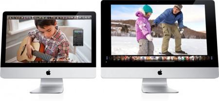 I nuovi iMac hanno Snow Leopard e la suite iLife