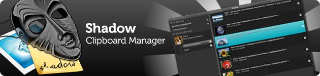 shadow gestione appunti