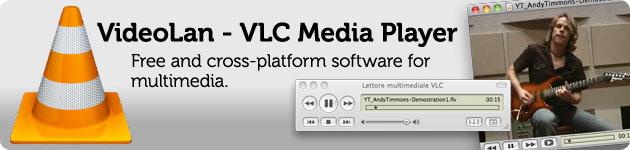 vlc player video gratuito per mac