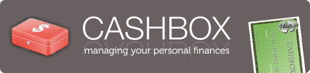 cashbox gestire le finanze personali sul mac