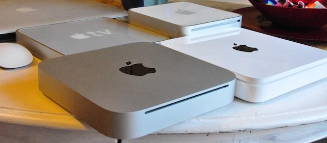 confronto nuovo mac mini