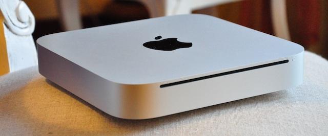nuovo mac mini