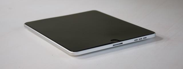 ipad screen privacy