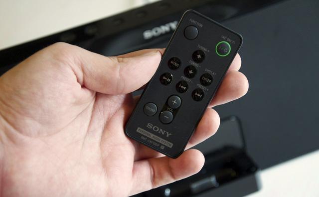 telecomando senza fili
