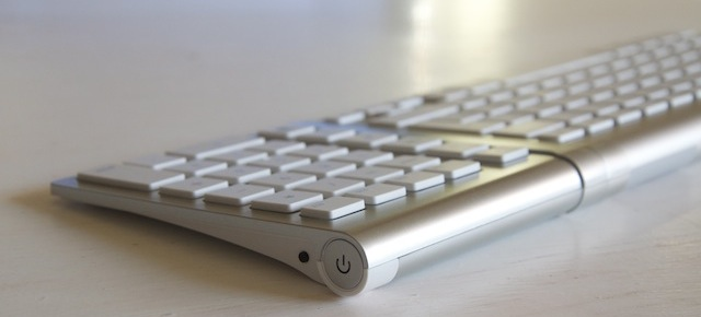 lmp wireless keyboard