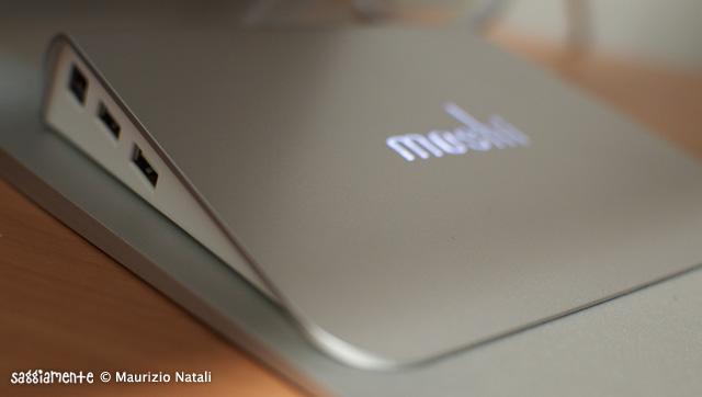 Recensione: Moshi iLynx 800, il migliore HUB USB Firewire ...
