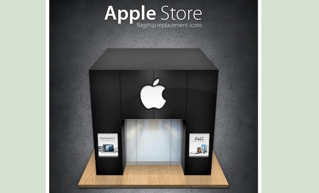 icona mac app store