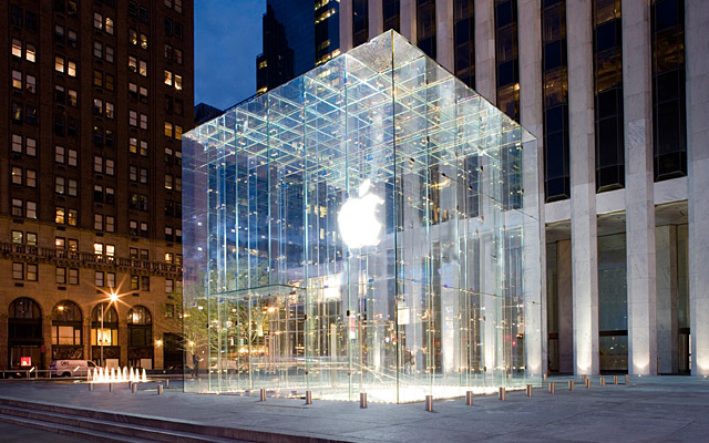 Apple Store di New York