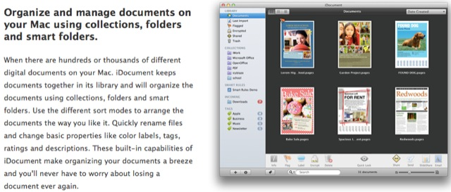 idocument