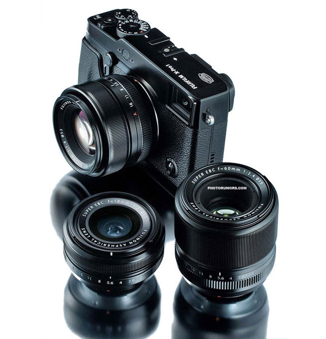 Fujifilm-X-Pro1-corpo-obiettivi