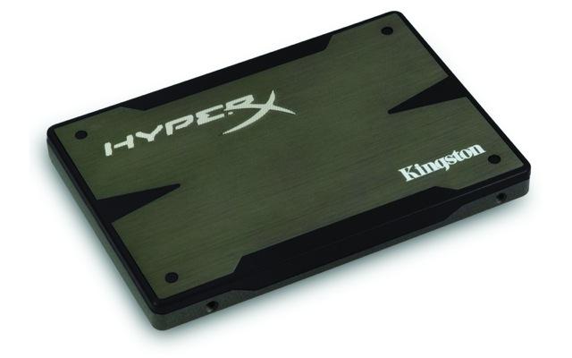HyperX SSD 3K