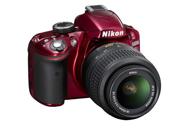 d3200-red