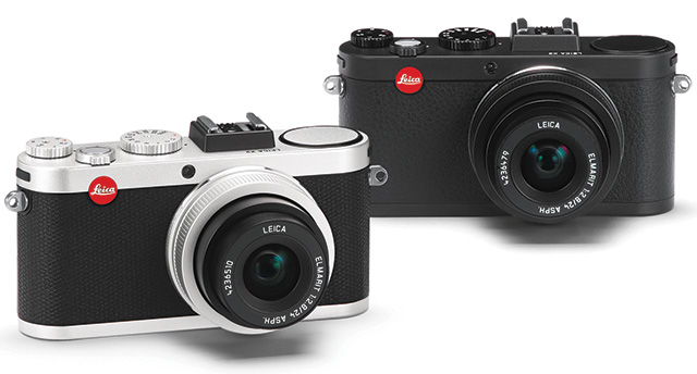 Leica_X2_black_and_silver_versions