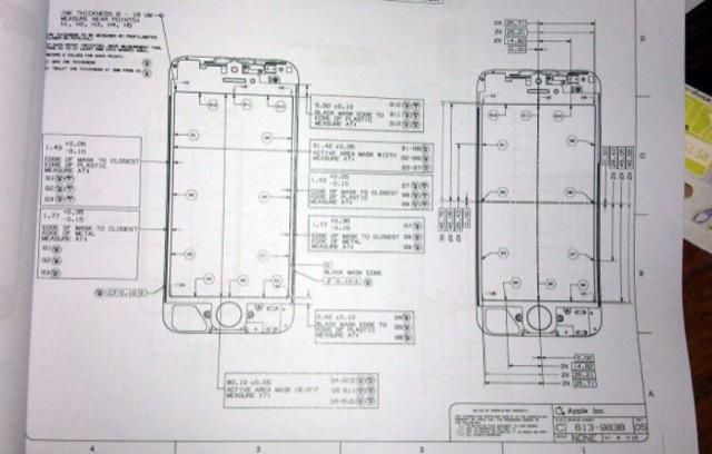 iphone-5-4-inch-schematic