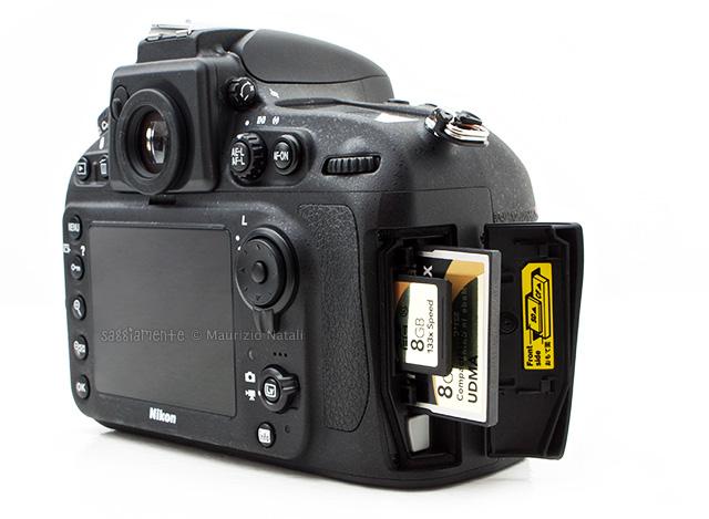 Nikon-D800-memoria