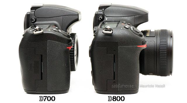 Nikon-D800-vs-D700-vista-laterale