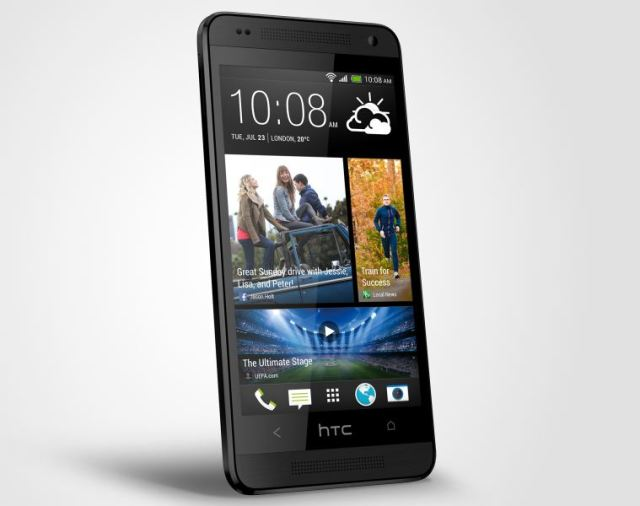 HTC One mini_Black