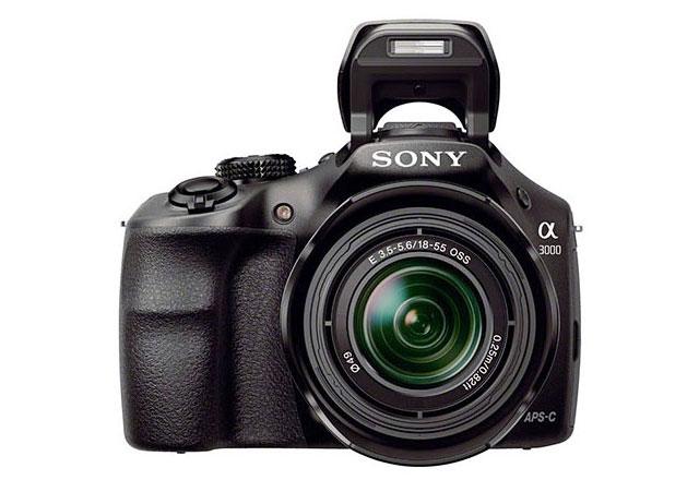 sony-a3000