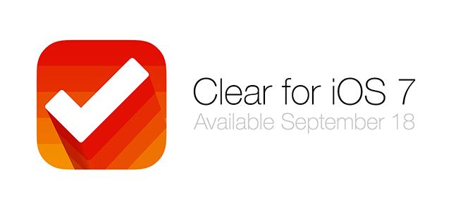clearforios7inarrivo