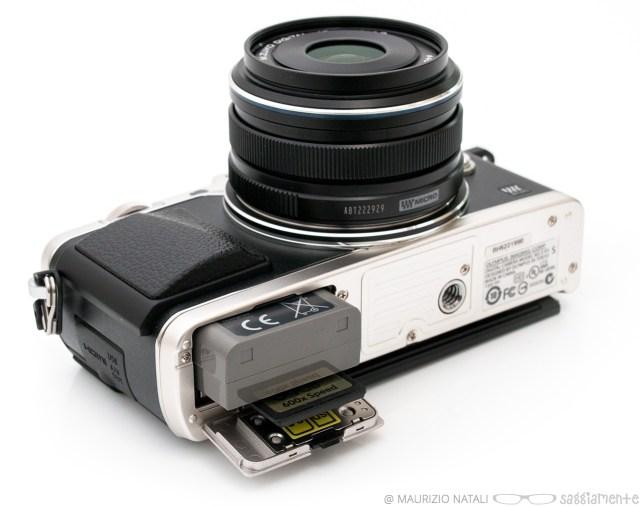 olympus-pen-ep5-battery