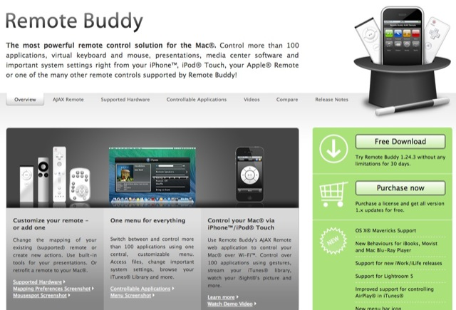 remote-buddy