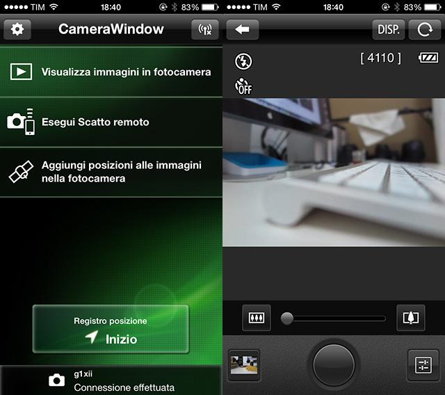 camerawindow
