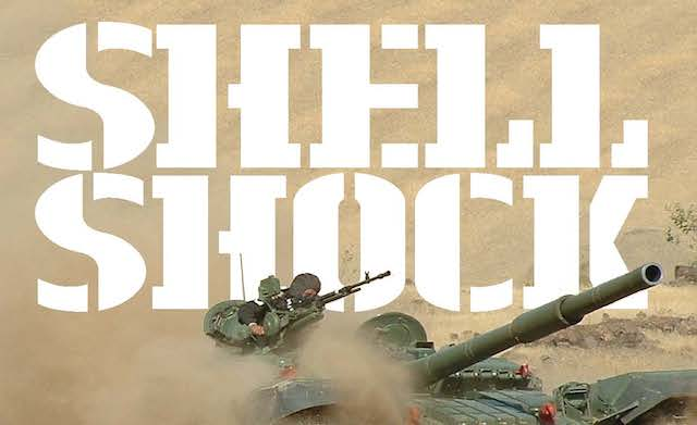 Shell-Shock