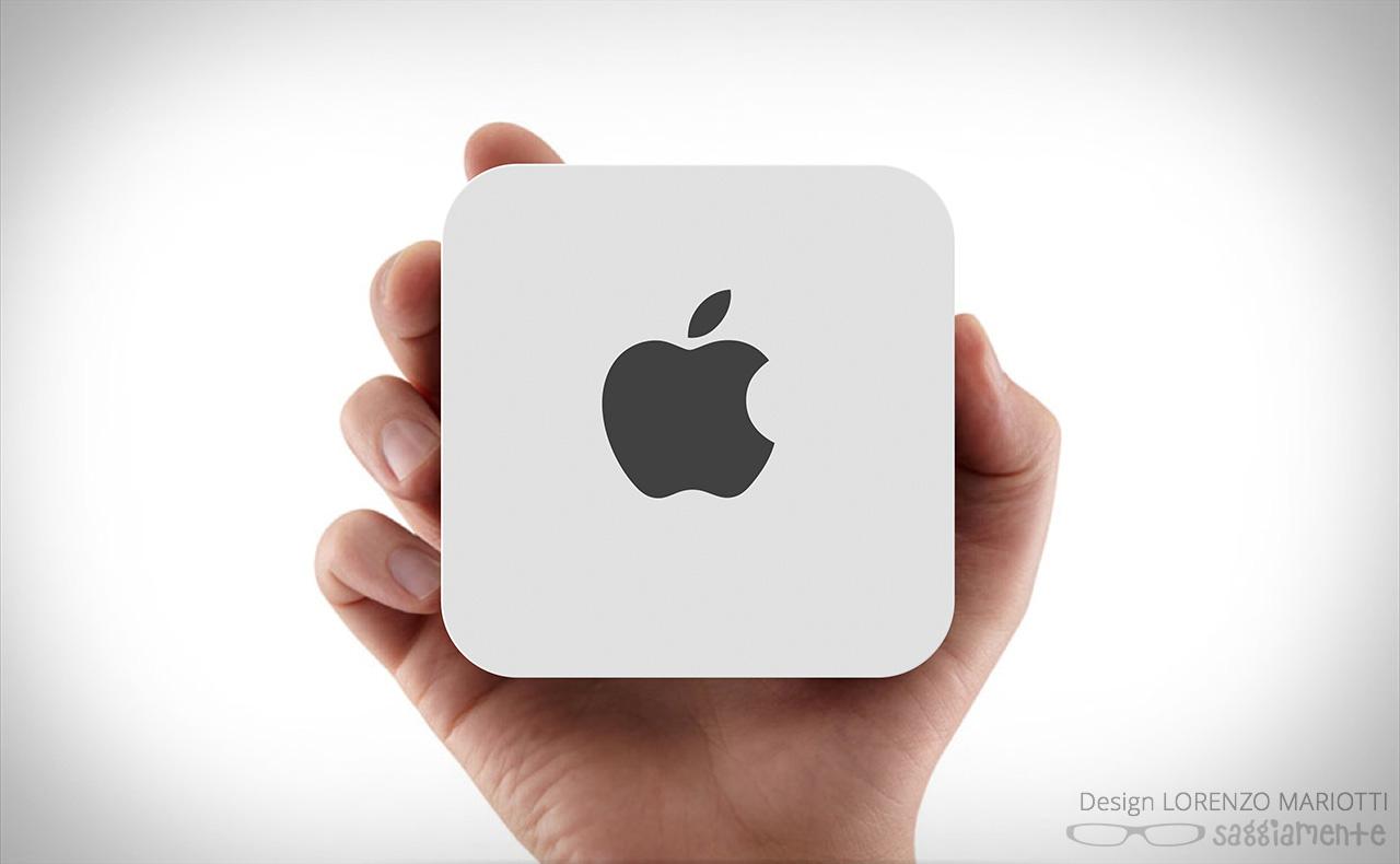 Apple iPod nano shuffle - macmini mac mini Prototype Design leaked ...
