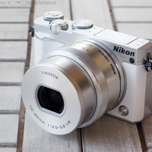 Nikon Array