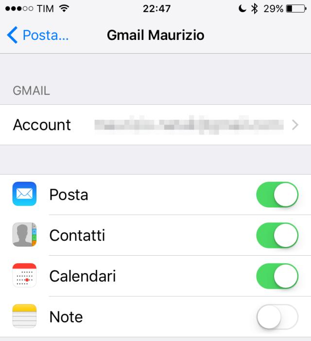 ios-contatti-calendari-gmail