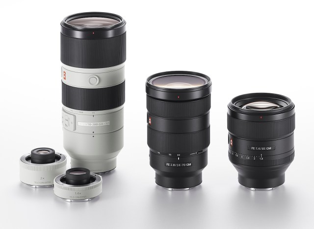 sony-gmaster-lens