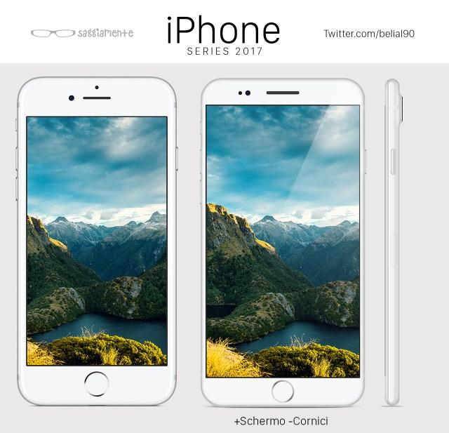 iphone-2017-screen-vs-7