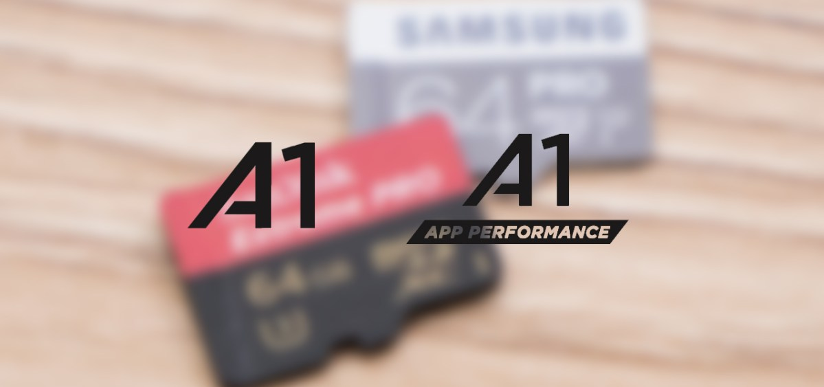 La SD Association presenta le memorie App Performance Class 1 (A1)
