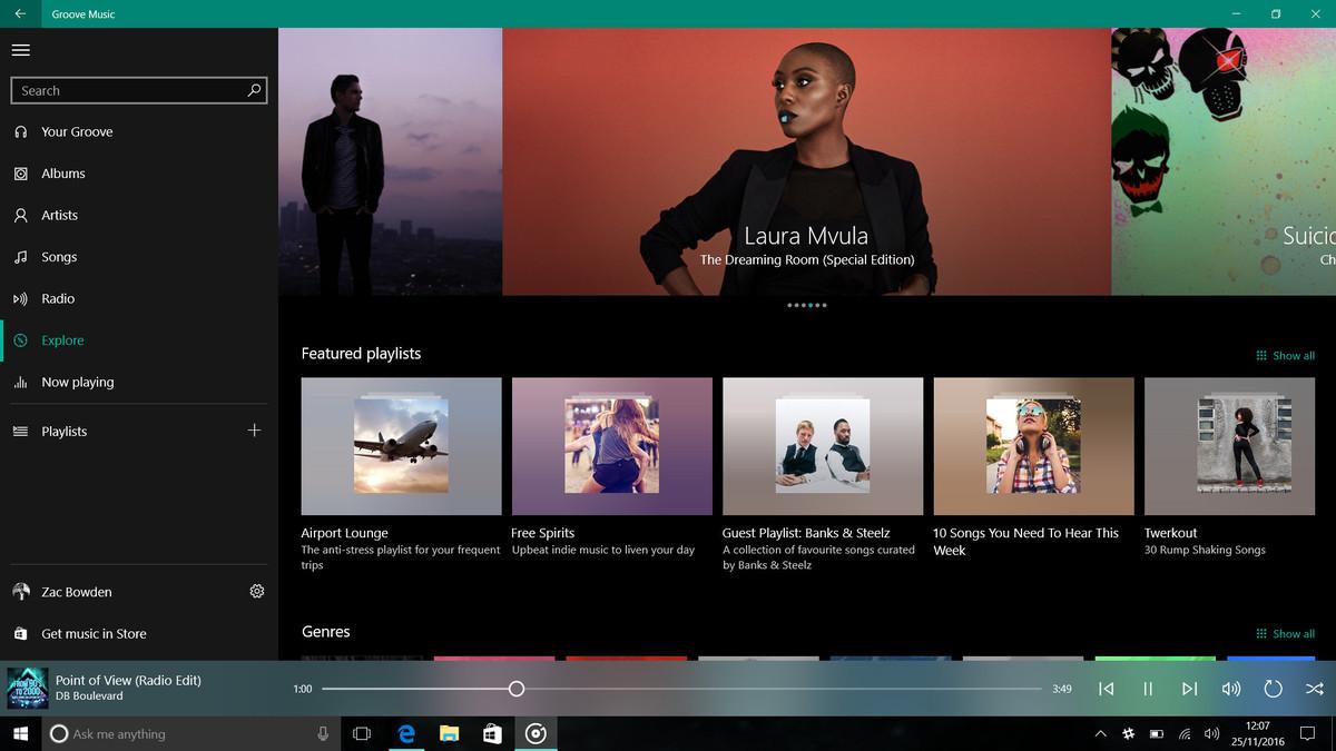 Microsoft lavora a Projecy NEON, un nuovo design language per Windows 10