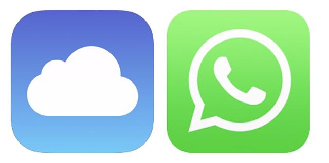 iCloud_whatsapp