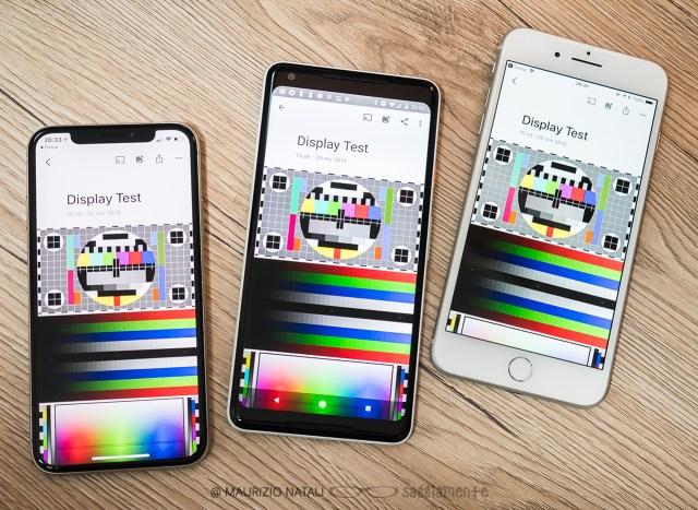 pixel-2xl-vs-iphone8-iphonex