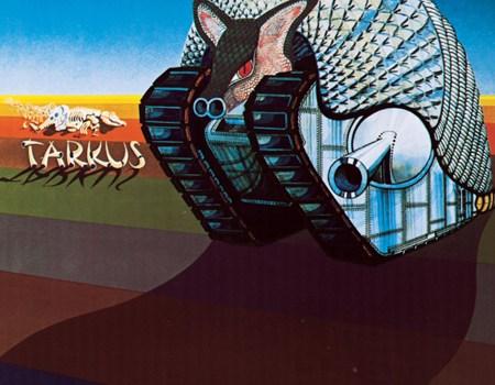Tarkus Emerson Lake & Palmer