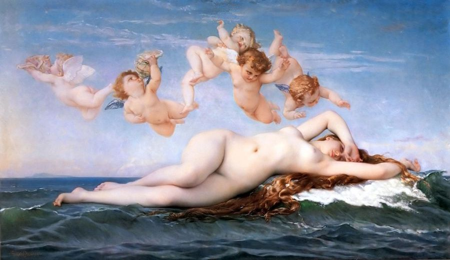 1863_Alexandre_Cabanel_-_The_Birth_of_Venus