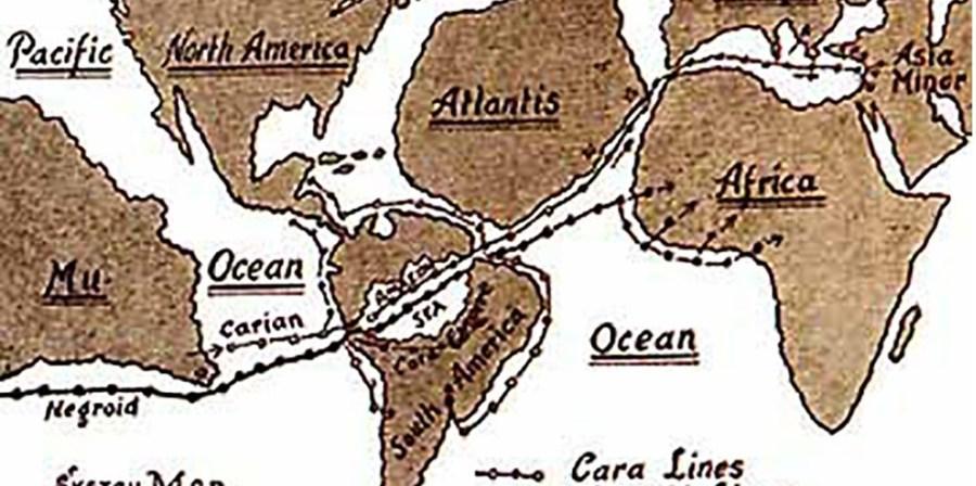 Atlantide Mu