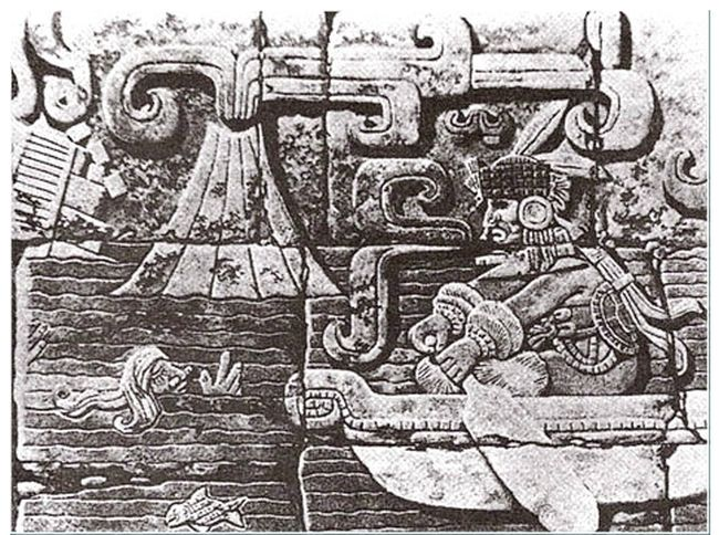Serpent Mound Atlantide