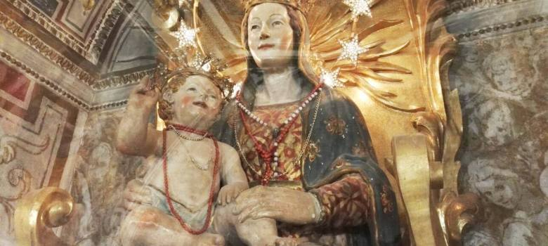 Madonna dell'Ambro