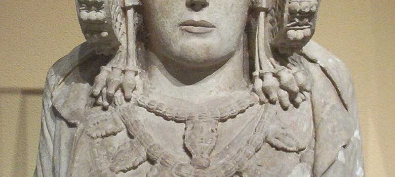 Dama di Elche