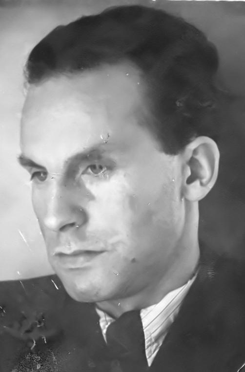 Vladimir Matakuyev monte ampère
