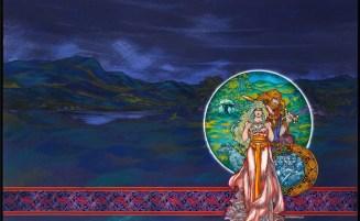 La festa di Imbolc e la saggezza dei Tuatha dé Danann