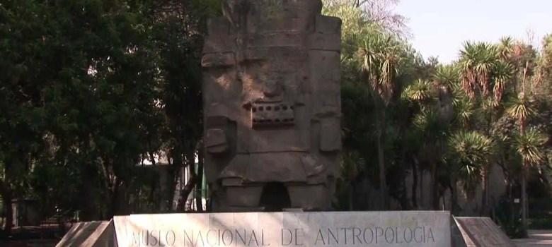monolite Tlaloc