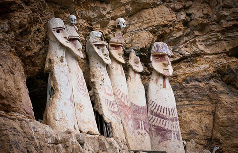chachapoyas sarcofagi