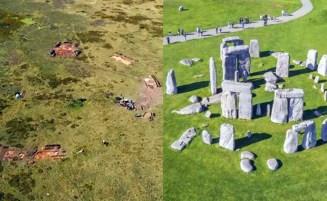 Stonehenge e le pietre che vengono dal Galles: leggende che hanno un fondo di verità