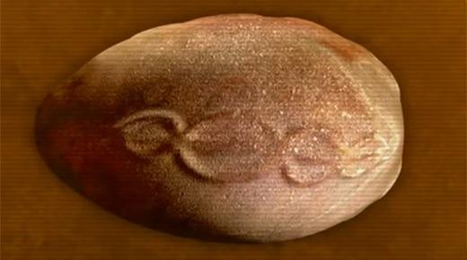 Uovo cosmico di Algarve
