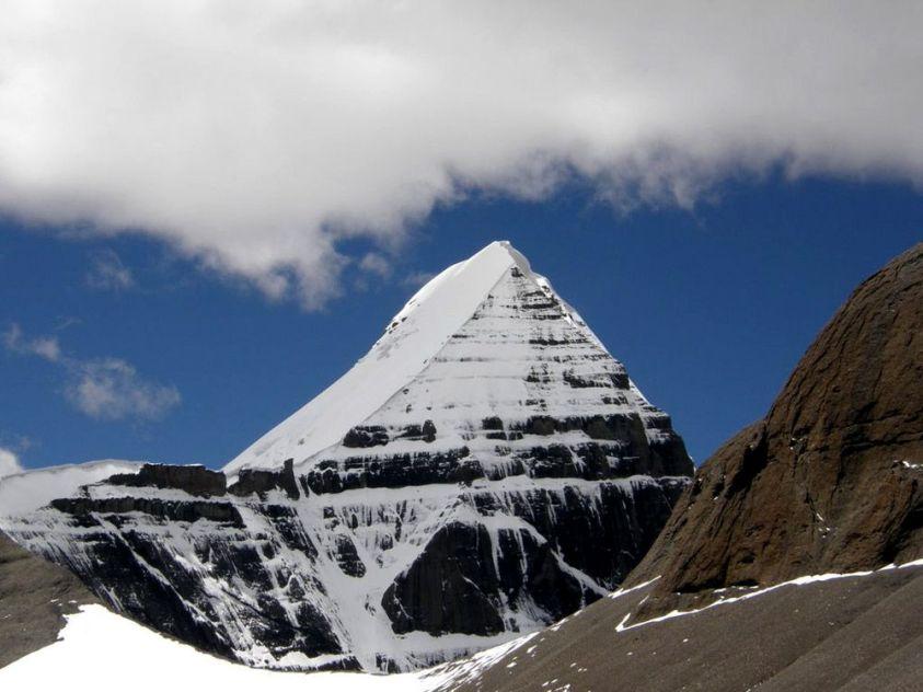 himalaya - monte Kailaash